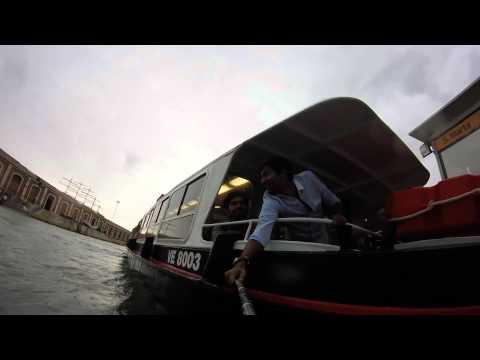 ITALY TRIP: Venice, Como and Italian Grand Prix!