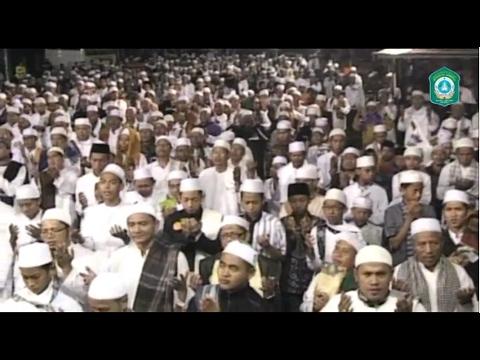 Qosidah Thola'al Badru Alaina @ Ciptomulyo - Majlis RIYADLUL JANNAH