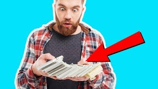 TOP 10 Things That Change Once You Become RICH!