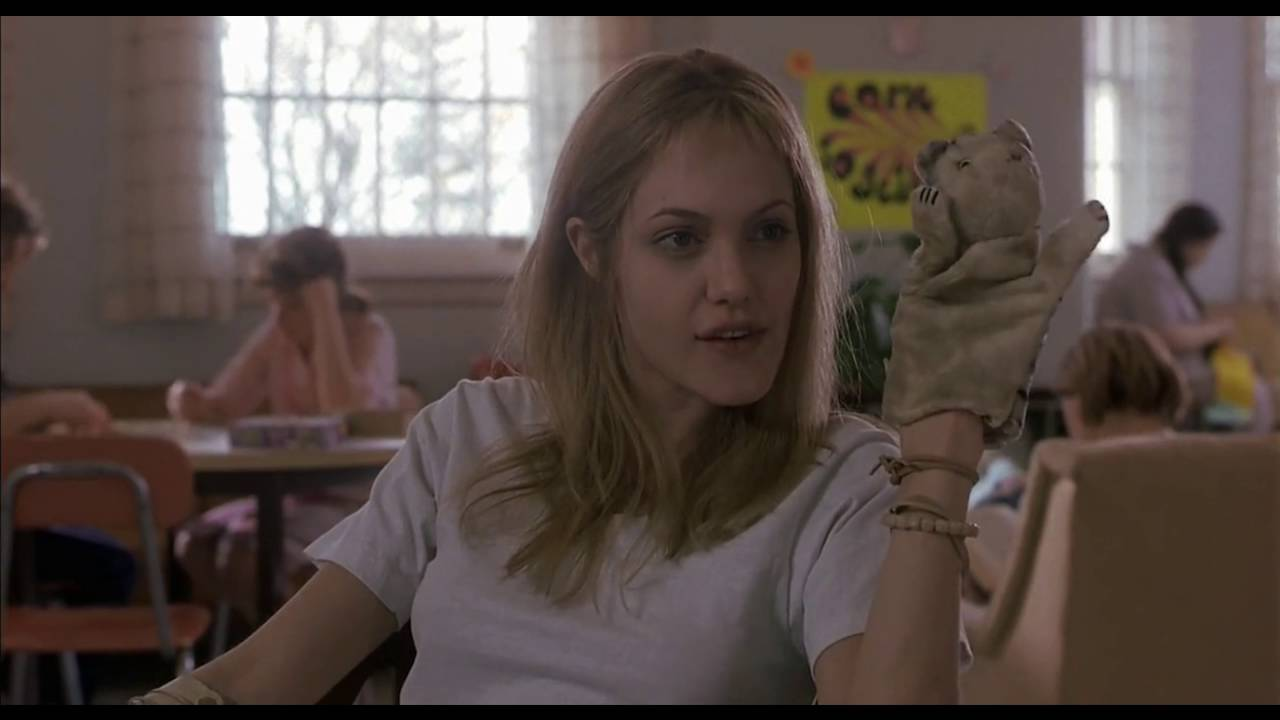 Download Girl, interrupted. Best scene ever!