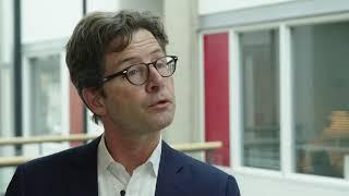 Christopher Goscha, nouveau membre de la Division des lettres et des sciences humaines de l'Académie des arts, des lettres et des sciences humaines de la Société Royale du Canada