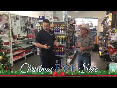 Christmas EASE Sale - Prize Winner no.6
