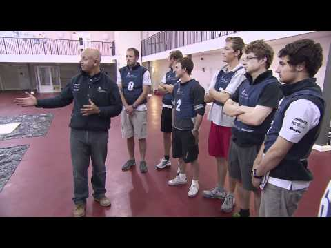 Artemis Offshore Academy - In search of Britain's best solo sailor