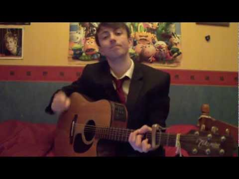 Mario Kart Love Song Cover (Sam Hart)