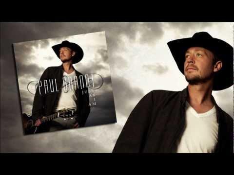 Paul Brandt - Amazing Grace (Just As I Am)