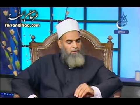 العادة السرية في رمضان الشيخ عبد المحسن الزامل Funnycattv