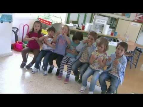 Colegios Publicos Rurales de Huelva