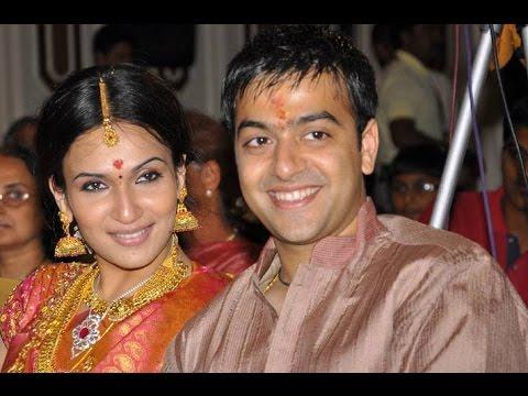 Rajini\'s younger daughter Soundarya Ashwin is pregnant | Hot Tamil Cinema News