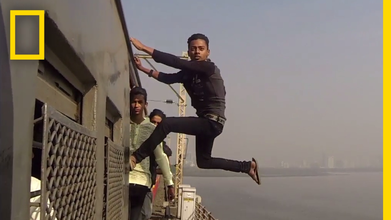 Train Surfing: One Mistake and This Illegal 'Sport' Might Kill You | Short Film Showcase