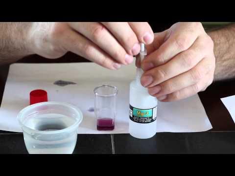 Salifert Magnesium Testing Made Easy
