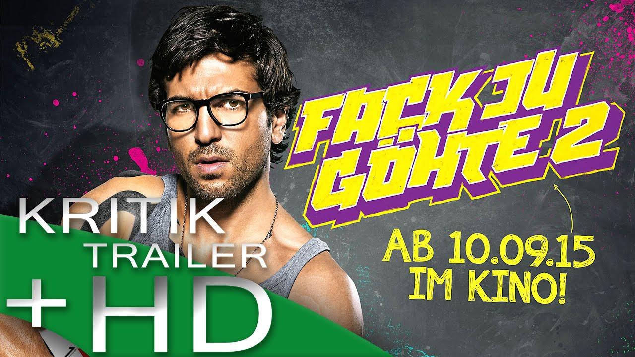 Trailer Fack Ju 2