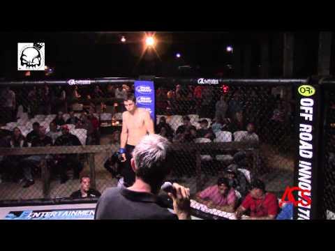 "ACSLIVE.TV Presents  ""Knockout"" Promotions 42 At ValDu  Kenny Branch vs Jacob Burghis"