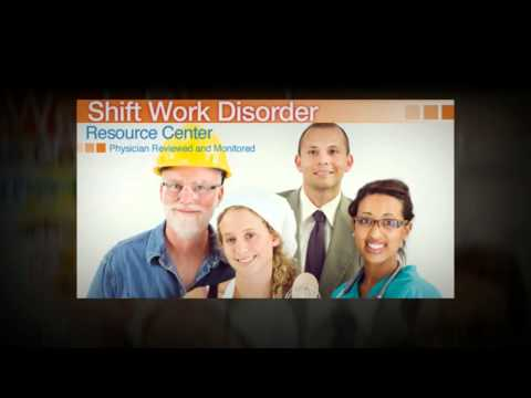 Shift Work Sleep Disorder | Health Risks and Treatment
