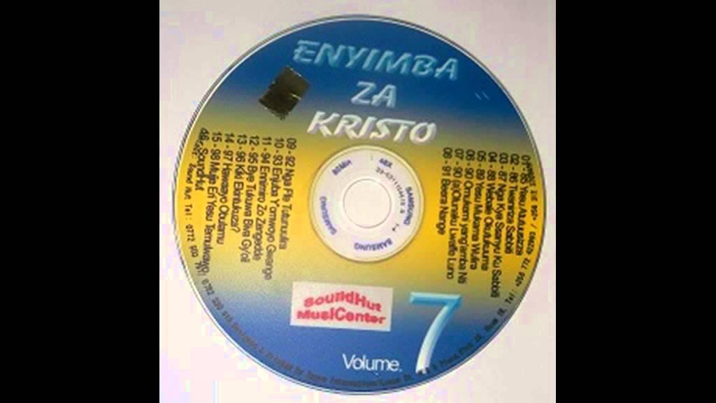 Enyimba za Kristo Volume 7 - Seventh Day Adventist Luganda Hymns