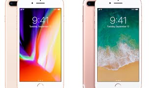 iPhone 8 Vs iPhone 7, Cual comprar