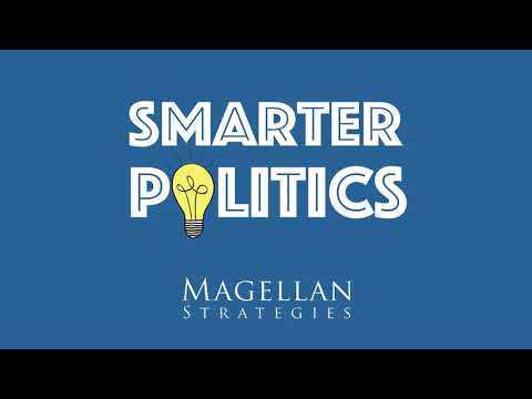 EP 40:  A Look at the 2018 U.S. Senate Map