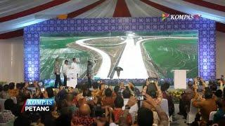 Jokowi Resmikan Tol Terindah se-Indonesia
