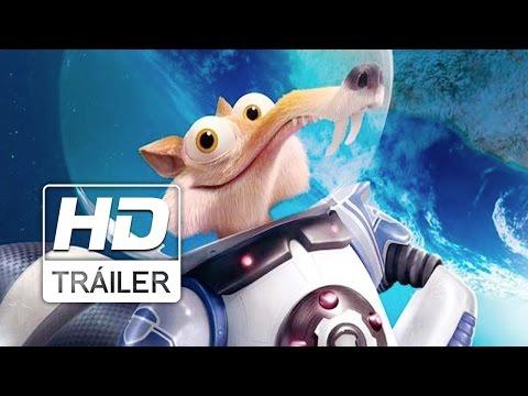 La Era de Hielo │Choque de Mundos │ Trailer Español HD