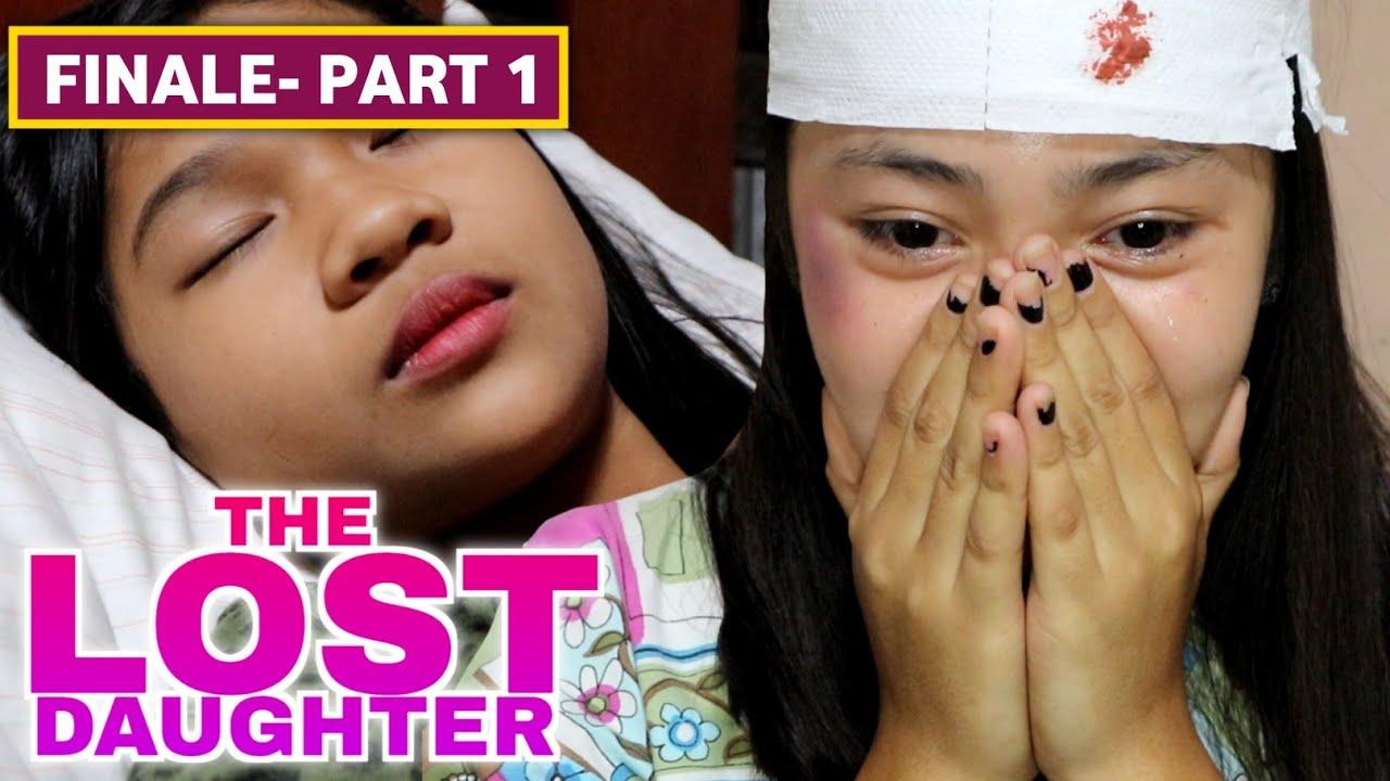 THE LOST DAUGHTER (SAD STORY) | FINALE-PART 1| GRATIENZA VLOGGERS