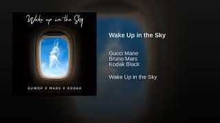Wake Up In The Sky (Instrumental) DJBEYONDREASON.COM