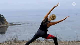 Yoga for Abs - 30 Min Core Practice - Ab Exercises