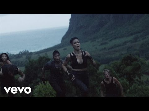 Halsey - New Americana (Trailer)