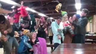 Harlem Shake (Stillman Style)
