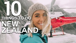10 Best Things To Do In New Zealand | Wild Kiwi Review