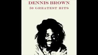 Dennis Brown - Living In The Footsteps