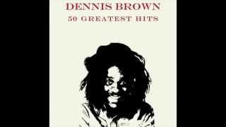 Dennis Brown - Living In The Footsteps