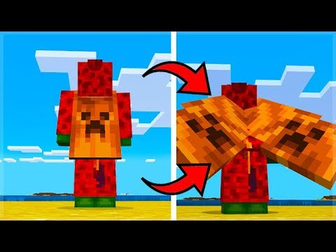 How To Get FREE Capes For Your Own Minecraft Skins