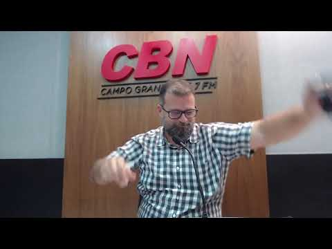 CBN Motors (10/08/2019) - com Paulo Cruz
