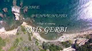 camping rais gerbi sicily