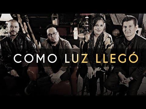 ROJO - Como Luz Llegó (Video Oficial) NUEVO