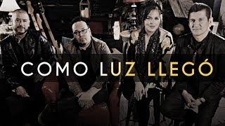 Rojo - Como Luz Llegó (vídeo Oficial) Nuevo