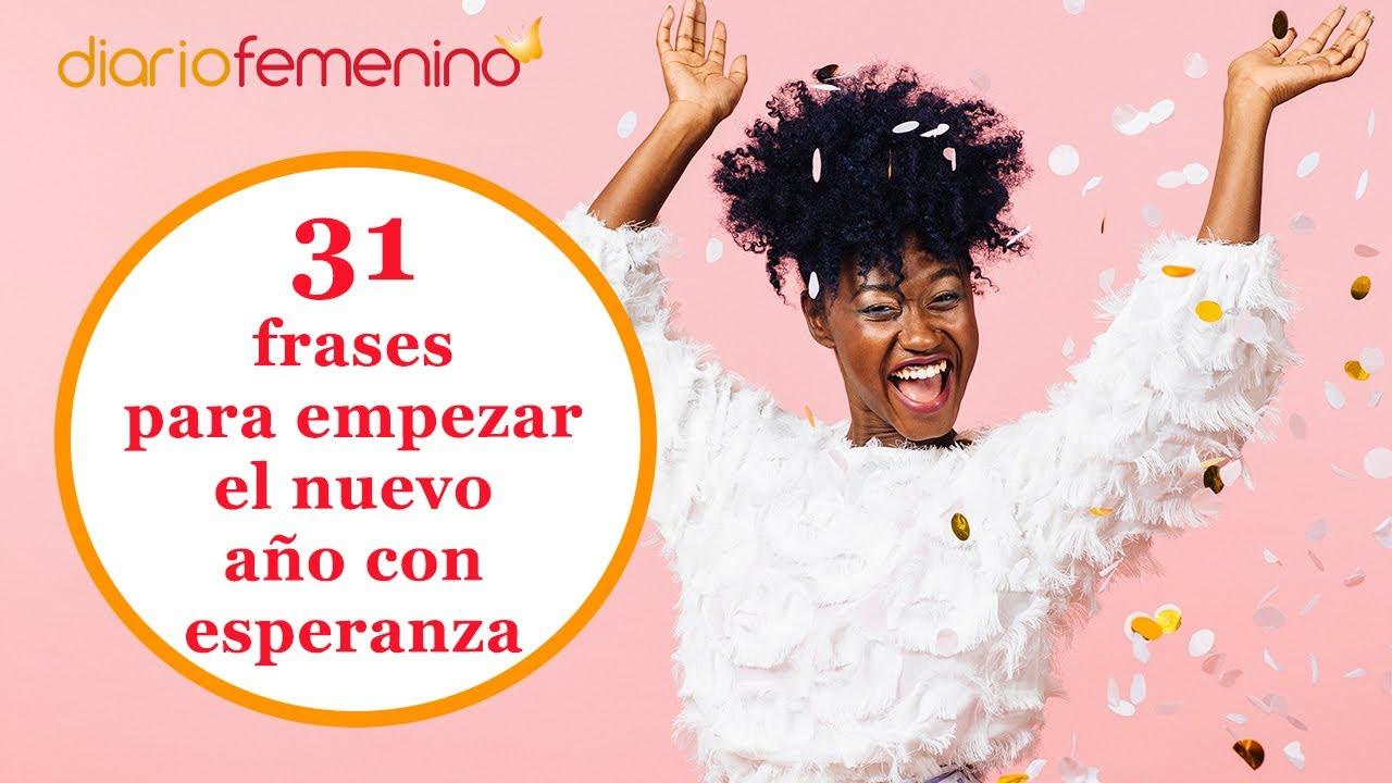 31 frases motivadoras y de esperanza para terminar un mal año y empezar otromejor   Feliz 2021