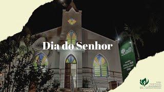 Culto 15/08/2021   IPB Votorantim   Rev. Ivan Gomes