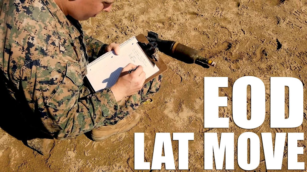 EOD Lateral Move Screener