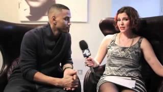 Trey Songz SBTV Interview 2011