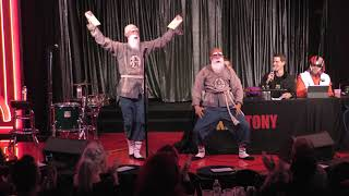 KILL TONY #304 - ANDREW SANTINO