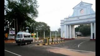 Mannar, Sri Lanka.