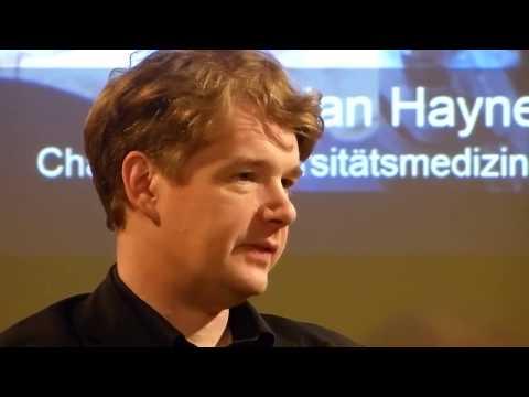 John-Dylan Haynes: Der menschliche Geist im Zeitalter seiner Reproduzierbarkeit