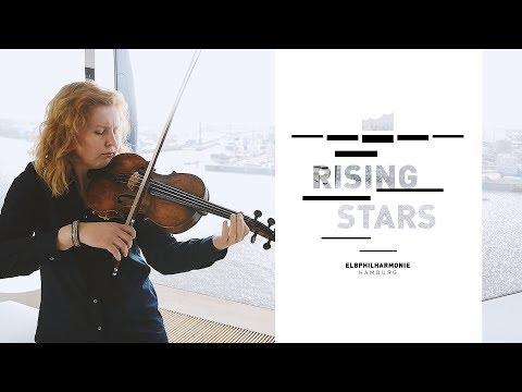 Elbphilharmonie »Rising Stars« 2018 | Ellen Nisbeth