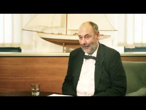 Interview to Tomáš Malatinský