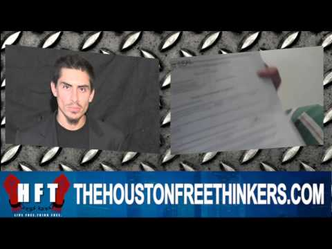 #HFT Post Adam Kokesh House Raid Interview with Lucas Jewell (Adam Vs The Man Manager)