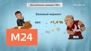 """""""Фанимани"""": кто виноват в массовом оттоке вкладов из банков - Москва 24"""