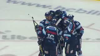 Sestřih zápasu   Bílí Tygři Liberec - HC Škoda Plzeň (4:0)