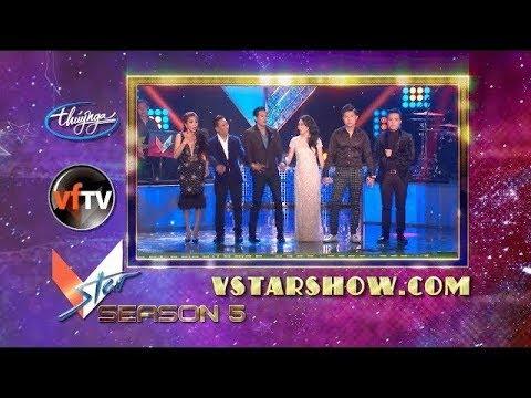 VSTAR Season 5 | Ghi Danh: vstarshow.com | Ngày Cuối Nộp Đơn: May 31, 2018