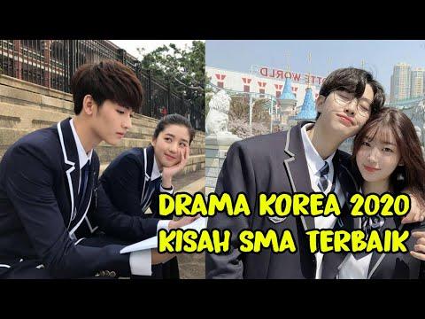 8 DRAMA KOREA 2020 TERBAIK BERTEMA SEKOLAH