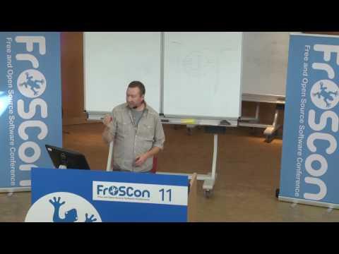 Python für das Internet der Dinge